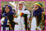 Excitement of March 8 in Cizre